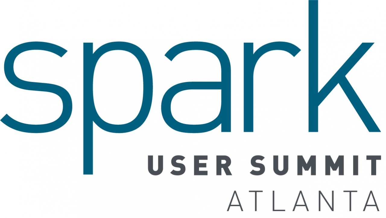 Spark User Summit Atlanta
