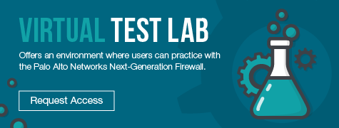 Fuel Virtual Test Lab Banner